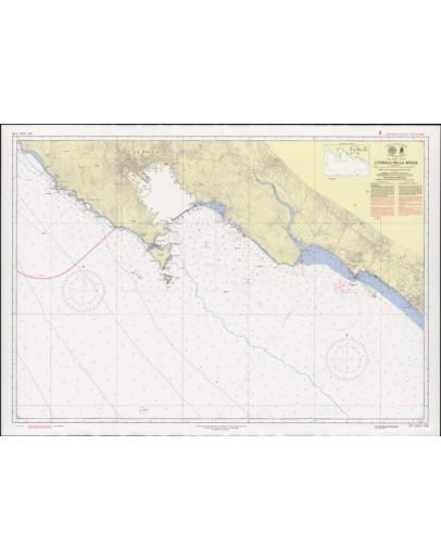 115 - Approach to Spezia