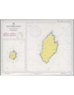 116 - Islands of Capraia and Gorgona