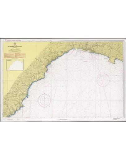 2 - From Imperia to Portofino