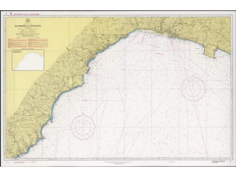 2 - Da Imperia a Portofino