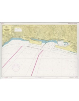 54 - Port of Genoa - West Sheet