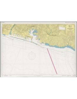 55 - Port of Genoa - East Sheet