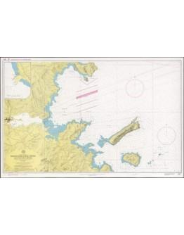 322 - Gulfs of Olbia and of Aranci - Tavolara and Molara Islands