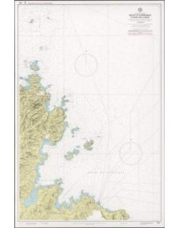 323 - Gulf of Congianus and Passo delle Bisce
