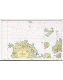 325 - Maddalena archipelago - West Sheet