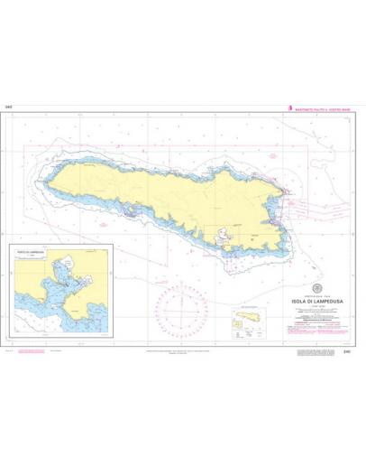 240 - Porto di Lampedusa