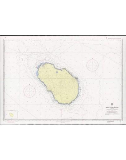 253 - Island of Pantelleria