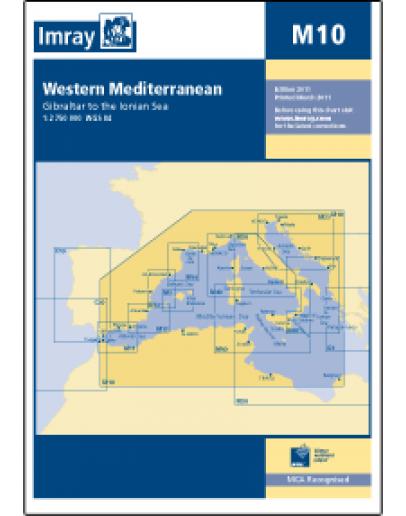 M10 - Western Mediterranean
