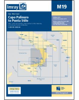 M19 - Capo Palinuro to Punta Stilo