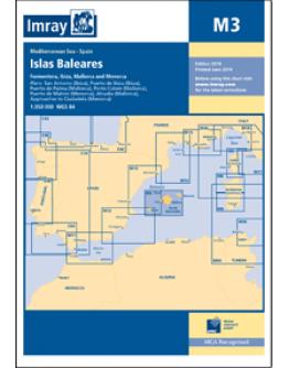 M3 - Islas Baleares