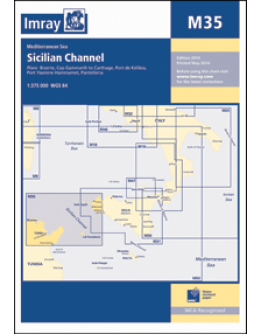 M35 - Sicilian Channel