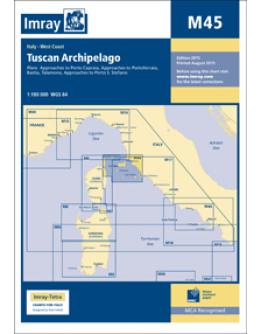 M45 - Tuscan Archipelago