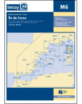 M6 - Ile de Corse