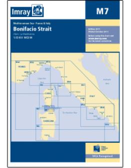 M7 - Bonifacio Strait