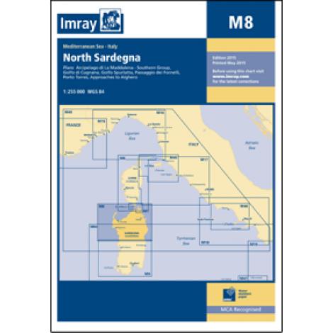 M8 - North Sardegna