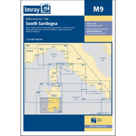 M9 - South Sardegna
