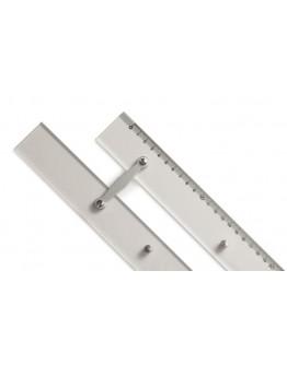 Parallel Ruler cm 40