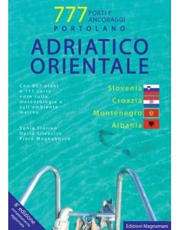 777 - ADRIATICO ORIENTALE: Slovenia, Croazia, Montenegro e Albania