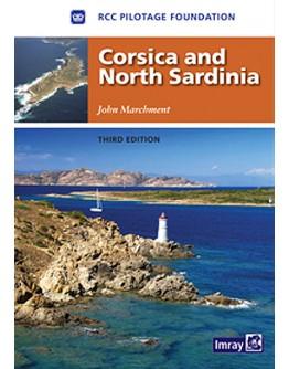 CORSICA AND NORTH SARDINIA (including La Maddalena Archipelago)