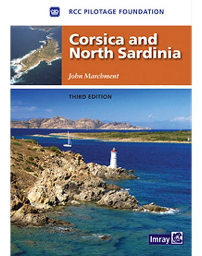 CORSICA AND NORTH SARDINIA (including La Maddalena Archipelago)