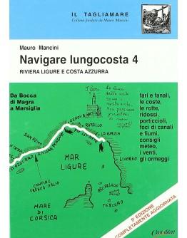 NAVIGARE LUNGO COSTA 4 - Riviera Ligure e Costa Azzurra