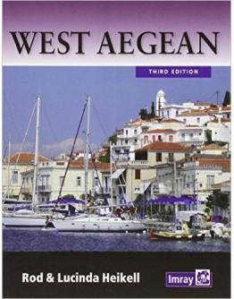WEST AEGEAN - The Attic Coast, Eastern Peloponnese, Western Cyclades and Northern Sporades