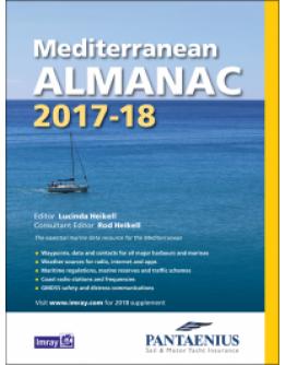 MEDITERRANEAN ALMANAC