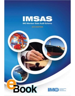 IMO K118E Member State Audit Scheme (IMSAS) - DIGITAL VERSION