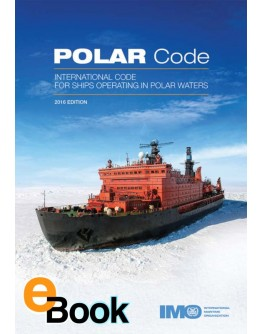 IMO K191E Polar Code - DIGITAL VERSION