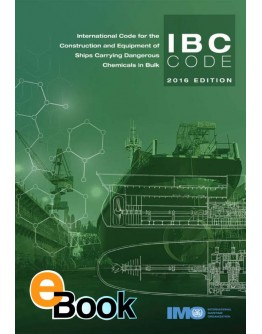 IMO KD100E IBC Code - DIGITAL VERSION