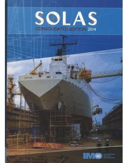 IF110E - SOLAS CONSOLIDATED EDITION 2014