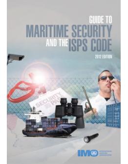 IA116E - GUIDE TO MARITIME SECURITY & ISPS CODE