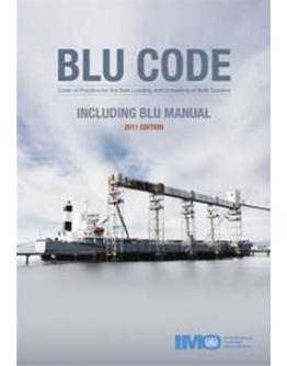 IA266E - BLU CODE INC BLU MANUAL