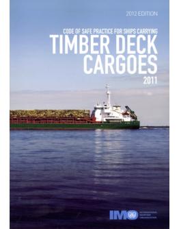 IA275E - TIMBER DECK CARGOES