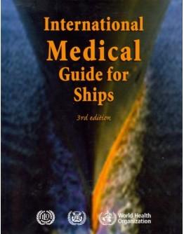 I115E - INTERNATIONAL MEDICAL GUIDE FOR SHIPS