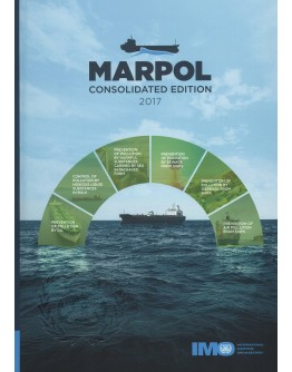 IE520E - MARPOL CONSOLIDATED