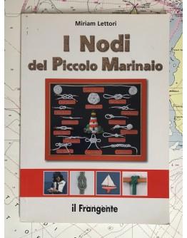 I NODI DEL PICCOLO MARINAIO
