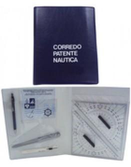 Kit Patente Nautica