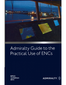 NP231 - Guide to the Practical use of ENCs