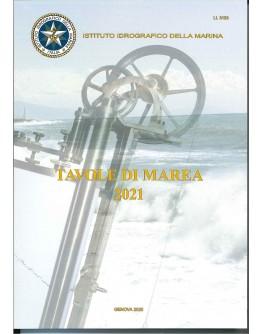I.I.3133 - TAVOLE DI MAREA