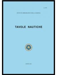 NAUTICAL MANUALS & TABLES