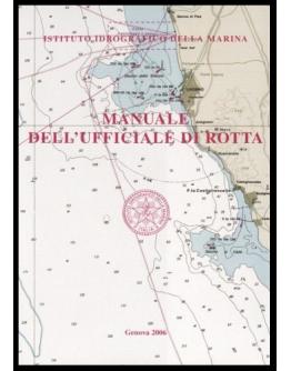 I.I.3100 - MANUALE DELL'UFFICIALE DI ROTTA