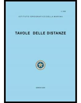 I.I.3105 - TAVOLE DELLE DISTANZE