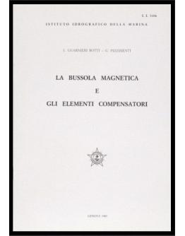 I.I.3106 - LA BUSSOLA MAGNETICA E GLI ELEMENTI COMPENSATORI