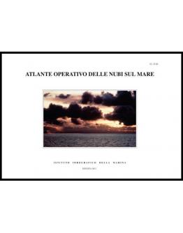 I.I.3110 - ATLANTE OPERATIVO DELLE NUBI SUL MARE