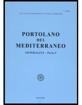 I.I.3145 - PORTOLANO GENERALITA' Parte I