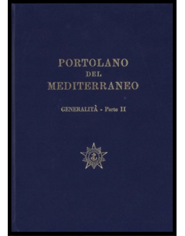 I.I.3145 - PORTOLANO GENERALITA' Parte II