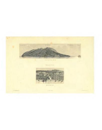 Vulcano Reggio