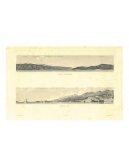 Capo Peloro Messina